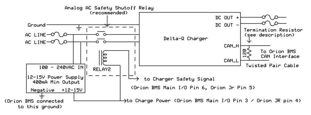 [XOTG_4463]  DIAGRAM] Delta Q Charger Wiring Diagram FULL Version HD Quality Wiring  Diagram - UNDIAGRAMS.FNAPEETHT.FR | Delta Wiring Diagram |  | Fnapeetht.fr